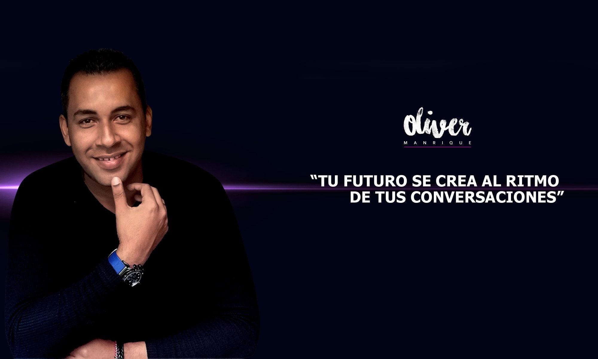 Oliver Manrique